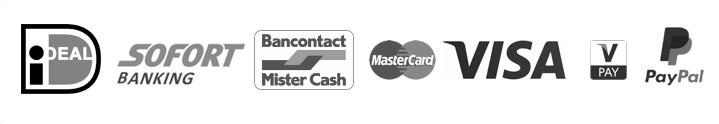 Veilig online betalen bij A-Clinic | Weert